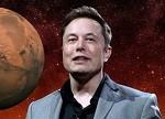 马斯克别管太阳城了 带我们去火星吧