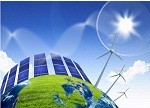【浅析】新能源重点细分行业发展现状分析