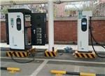天津国网充电桩考察:玩耍的车主不能错过