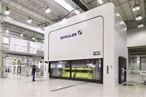 德国公司开发出更加高效的3D打印热冲压模具