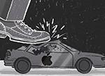 苹果汽车出师未捷身先死?