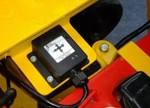 倾角、压力等传感器在高空车调平控制中的应用