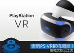 索尼PS VR拆解评测:售价2999元 内部有何秘密?