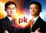 移动支付:支付宝 PK 微信 你更看好谁?