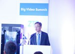 中兴通讯发布TITAN光接入旗舰平台 助跑大视频业务爆发式发展