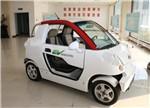 聚焦低速电动车管理 建立标准或需两年