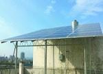 隔热又赚钱!广东佛冈首试居民屋顶光伏发电项目即将启用