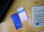 "OPPO R9s 手机开箱轻体验:拍照新""神器"" 容颜比R9更令人神往"