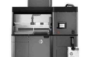 赢创开发为惠普3D打印机量身定做的食品级材料