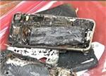 苹果iPhone 7又爆炸 或重蹈Note7覆辙