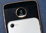 Moto Z和iPhone 7对比评测:Android对iOS 擦出怎样的火花?