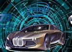 Intel后PC时代转型 为何选择无人驾驶?