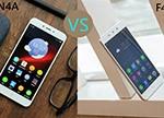 360N4A和360f4对比评测:差价100元 体验区别有多大?