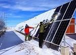 【盘点】冬季光伏电站工程施工应该注意的事