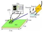高速数字电路封装电源完整性分析