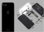iPhone 7相机模块成本26美元 占整部比重仅为9.5%