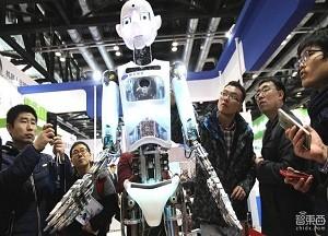 【盘点】2016世界机器人大会最值得关注的8个产品