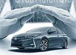 日本车企想在网络安全技术上赶超美国