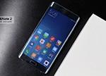 小米Note 2开箱上手:骁龙821+索尼IMX318+双曲面屏 一款突破性的小米手机