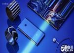 小米Note 2正式发布:满血版骁龙821处理器!外形是最大看点?