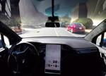 特斯拉实现第五级自动驾驶技术 喜忧参半?
