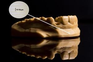 西班牙Microlay发布首款高分辨率数字光处理3D打印机