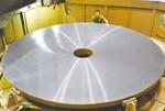 """且说""""千里眼""""的""""角膜""""--大型光学望远镜的主反射镜"""