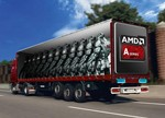 AMD下代APU大爆发 英伟达和Intel怎么看?