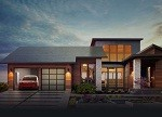 特斯拉新品解析:太阳能屋顶+能源墙