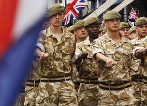 """英军将配传感器可穿戴系统:自带""""千里眼"""""""