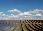 近期几个光伏竞争性配置中标项目的电价汇总