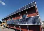 配合太阳能发展政策 纽约定下10万度能源储存目标