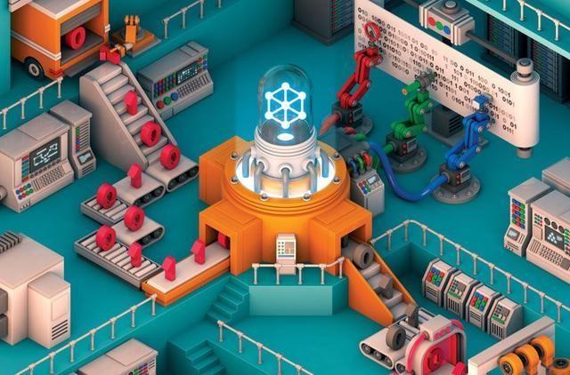 机器学习与人工智能的差别何在?