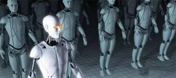 """人工智能潜在市场巨大 中国正在""""超车"""""""