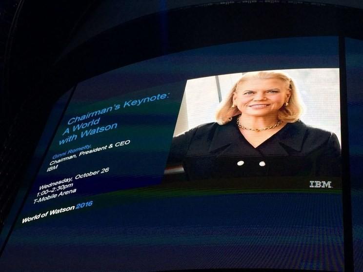聊一聊IBM的人工智能之路是怎么走的?