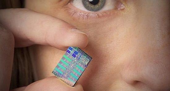 10nm芯片将至 电子元件的极限尺寸是多少?