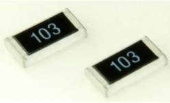 色环电阻和贴片电阻的读数方法先容