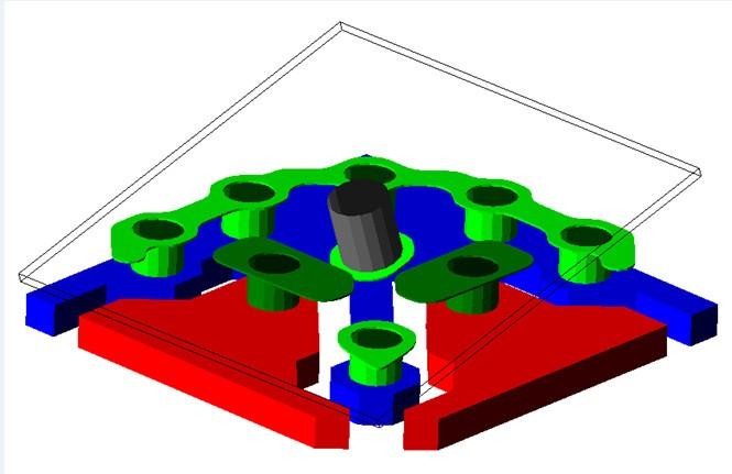 二维微机电(MEMS)阵列为移动光谱分析仪打下基础