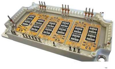 功率半导体产业展新局 碳化矽跻身电源元件主流