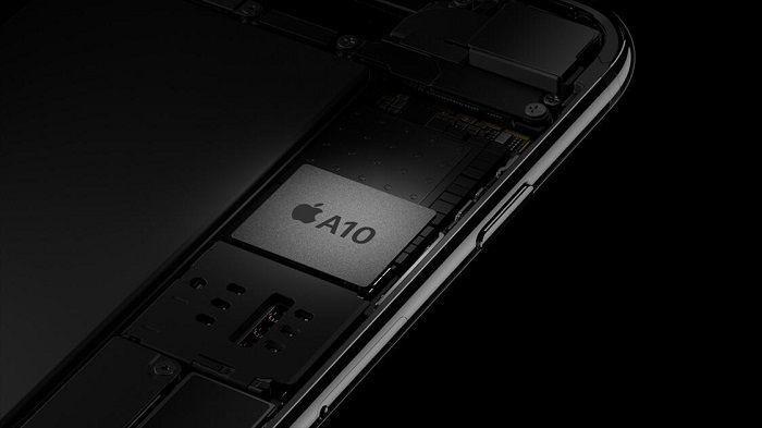 苹果大量招聘芯片工程师 为Mac自主设计芯片?