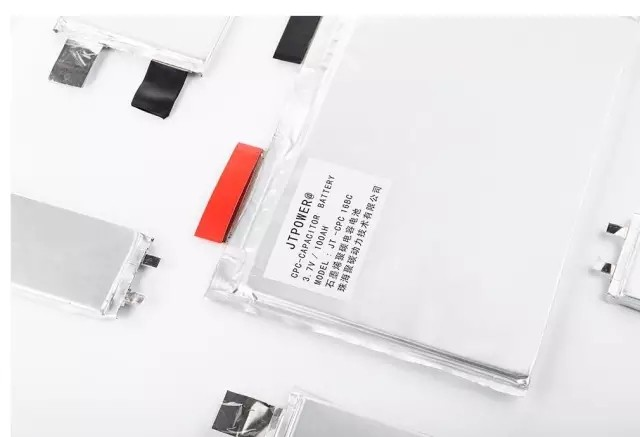 号称性能赶超苹果手机电池 探寻石墨烯电容电池的神奇之处