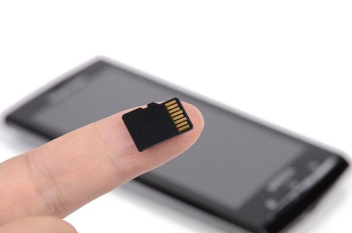 手机内存都有128GB了 还需要TF卡吗?
