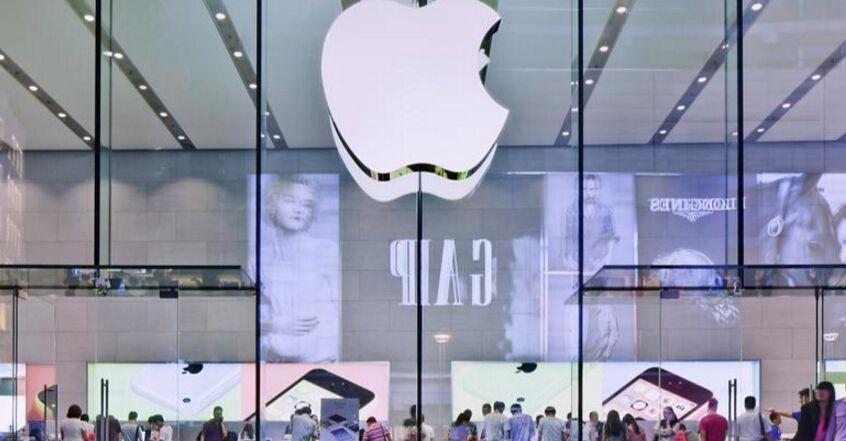 全球信息通讯企业50强:苹果、三星名次下滑 中兴首次上榜