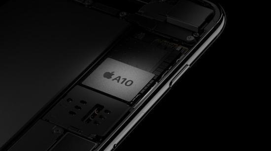 竞争A11芯片订单 台积电信心足