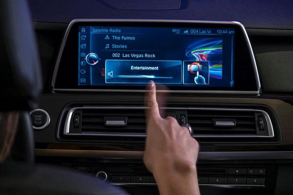 智能网联浪潮将助自主品牌汽车崛起?