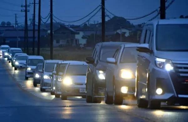 日本福岛地震 半导体及手机核心配件行业或将受影响