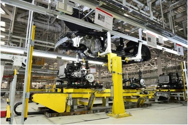 车市销量上扬 部分车企前三季度利润已超去年全年