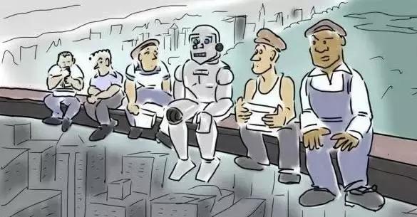 """争夺无人驾驶产业领导权 """"四国大战""""爆发"""