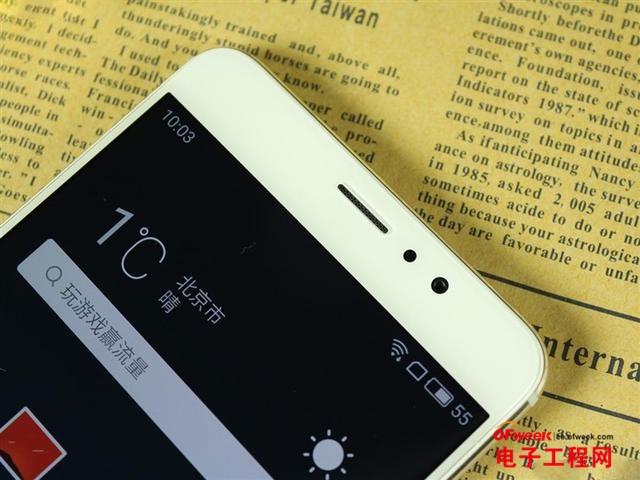 """终于等到""""真旗舰""""!魅族PRO 6Plus评测:性能拍照都不错的大屏手机"""