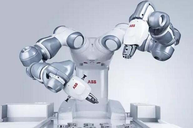 """【权威解读】多臂协作机器人助推制造进入""""分享经济""""时代"""